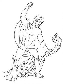 Antiquité : personnages et monuments