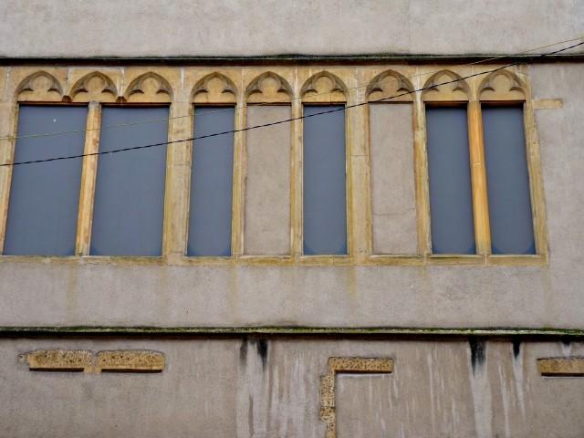 Façades de Metz l'Hôtel de Heu 6 2010