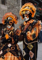 Parade Vénitienne - Yvoire