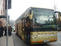 Bus in Essen