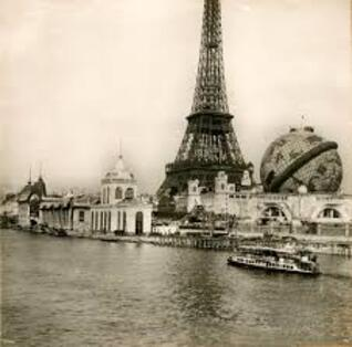 """Résultat de recherche d'images pour """"expo universelle 1900"""""""