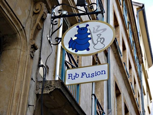 Commerces de Metz 14 14 01 2010