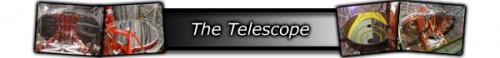 Vidéothèque du Large Binocular Telescope (LBTO) : un instrument particulier !