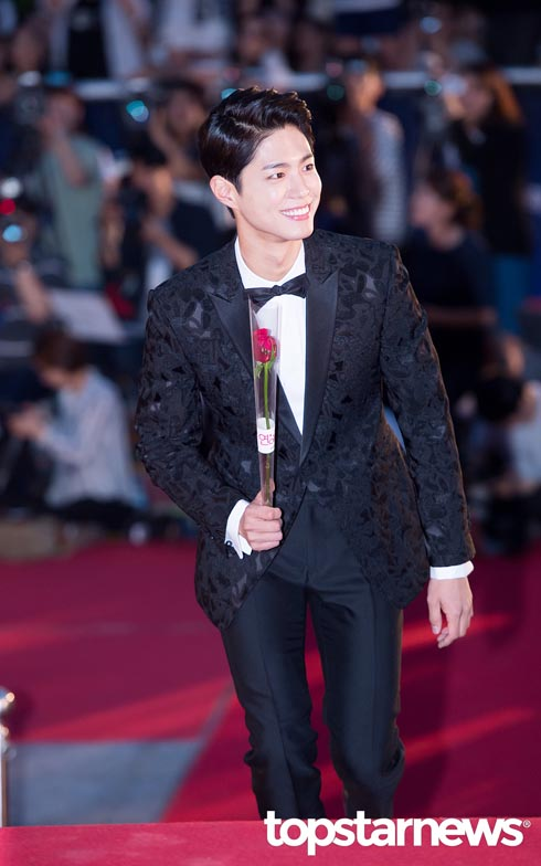 52 ème Baeksang Arts Awards