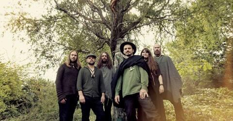 HEXVESSEL - Premières infos à propos du nouvel album All Tree ; Artwork dévoilé