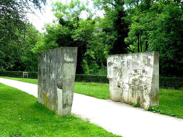 Tongeren 2000 à Metz 4 Marc de Metz 29 06 2012