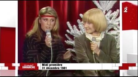 31 décembre 1981 / MIDI PREMIERE