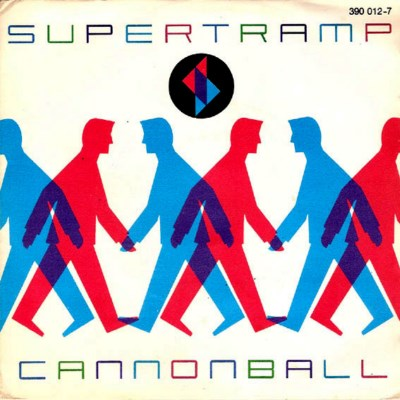 Supertramp - Cannonball - 1985