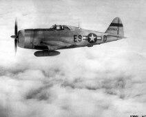 Republic P-47 Thunderbolt modèle D (Etats-Unis)