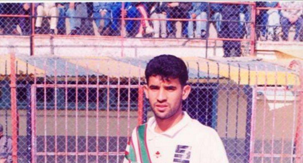 Houti Tayeb MCA 1996/1997