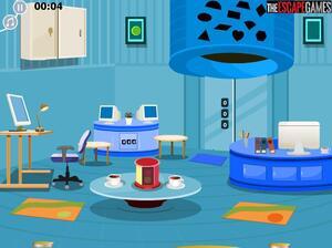 Jouer à TheEscapeGames - Puzzle room escape