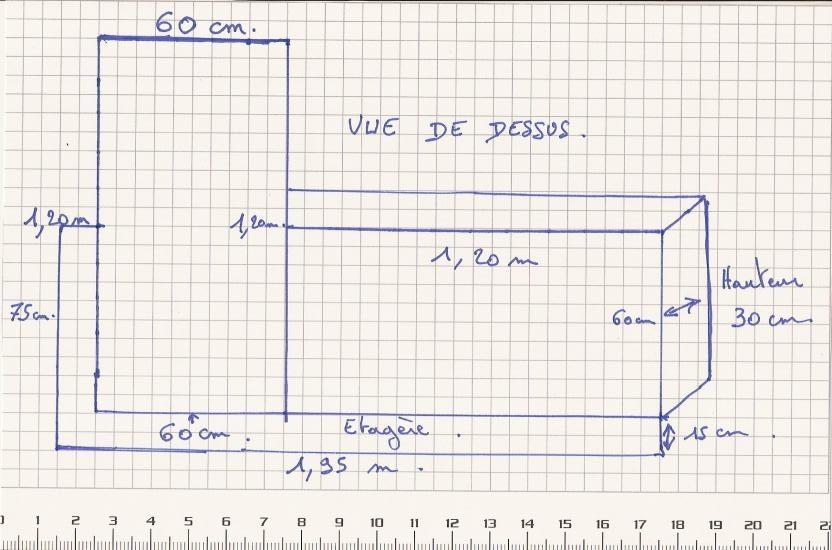 Fabriquer structure canap - Fabriquer un canape d angle ...