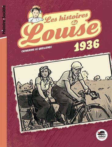 Les histoires de Louise de Catherine Le Quellenec