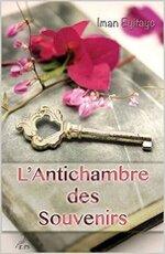 L'Antichambre des souvenirs (Livres 1 et 2) d'Iman Eyitayo
