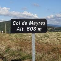 Rallye de St Peray.