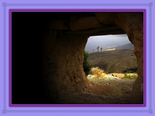 Par-delà le tombeau