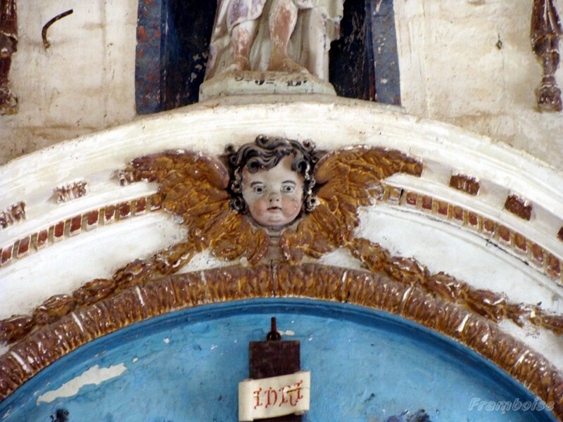 La Chapelle de Prigny