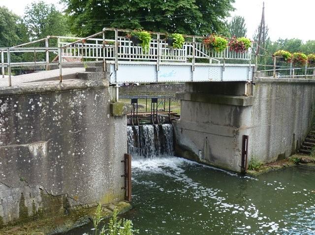 Plan d'eau de Metz - 6