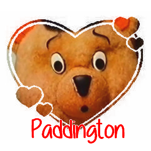 Commande de Paddington