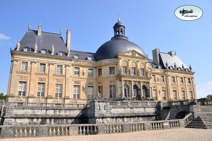 Vaux-le-Vicomte (IV/IX)