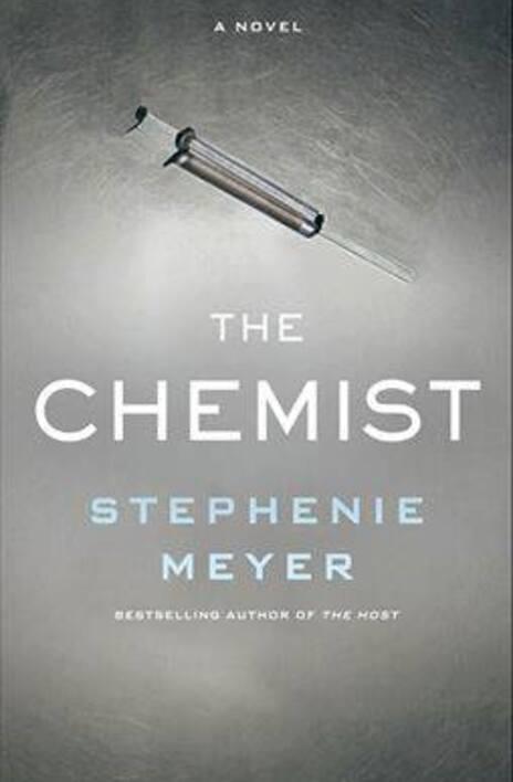 """The Chemist"""