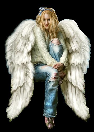 Anges Série 13