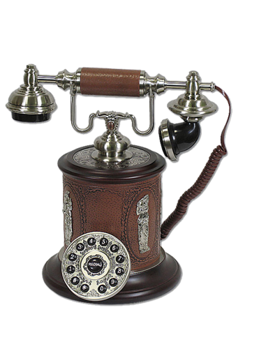 telephones anciens