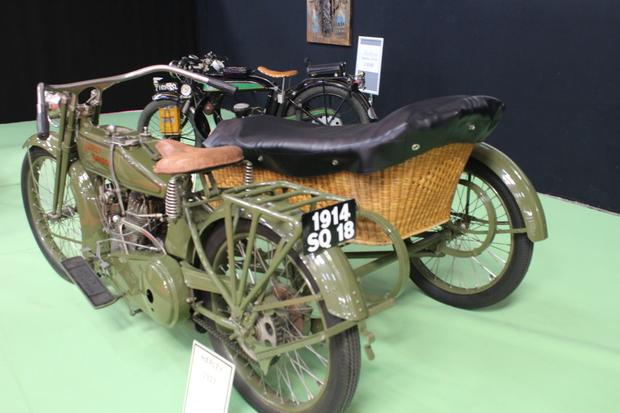 Salon Auto-Moto classic - 3