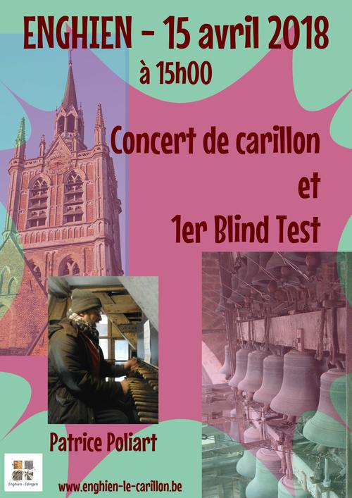 Concerts Saison 2018