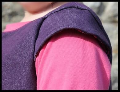 Robe Cap Sleeve - Ottobre 6/2013