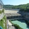 le barrage de genissiat
