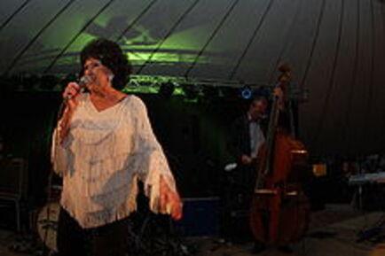 Wanda Jackson 2008
