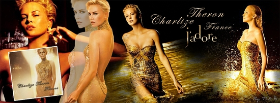 Pack fb Charlize