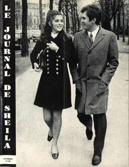JOURNAL N°37-38 juin 1968