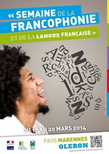 Marennes Oléron parle Francophonie (2)