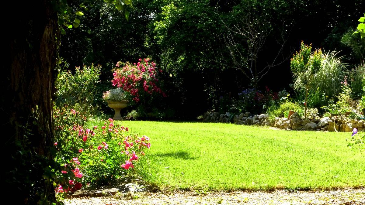 Au jardin de Marithé semaine 24/2013