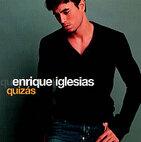 Image result for Enrique Iglesias quizas (2002) album cover