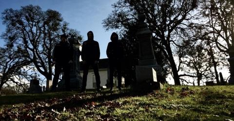 SHRINE OF THE SERPENT - Un nouvel extrait du premier album dévoilé