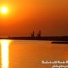 coucher soleil 2009 (2)