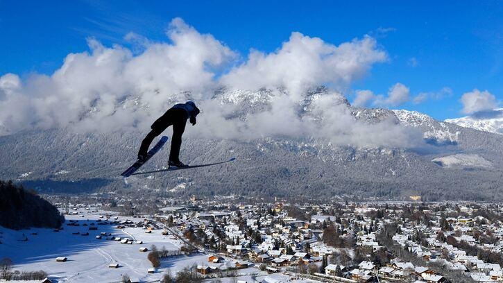 Belles Images 2: 10 images de Bing