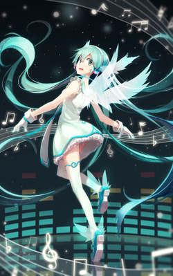 Miku~angel