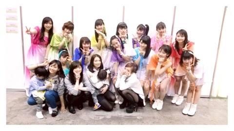 """Reportage des évènements """"Hina Fest"""" et """"Satoyama&SATOUMI"""""""