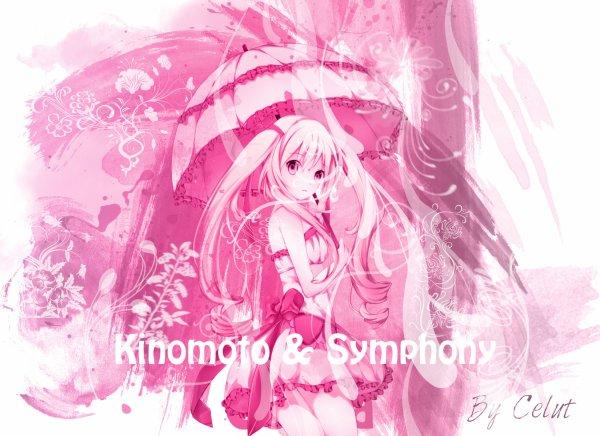 Montage (Kinomoto & Symphony)