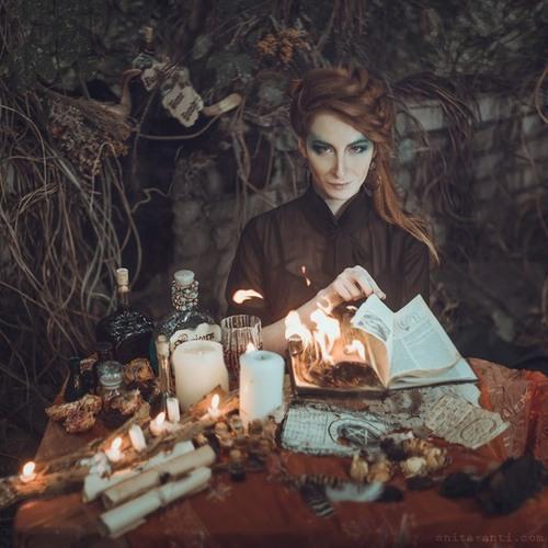 Photographie créative par Anita Anti