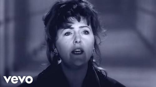 REILLY, Maggie - Moonlight Shadow  (Pop)