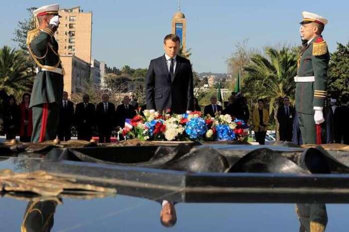 En Algérie, l'affaire Maurice Audin ravive le débat mémoriel sur la colonisation française