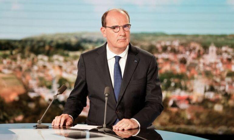 France : le Premier ministre Jean Castex annonce un objectif de 50millions de vaccinés fin août
