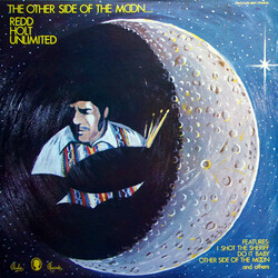 Redd Holt Unlimited - The Other Side Of The Moon - Complete LP