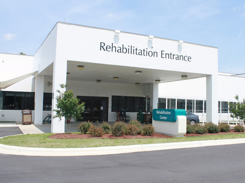 San Diego Rehab For Neurological