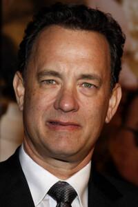 Tom Hanks Filmographie